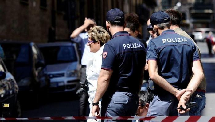 İtaliyada antimafiya əməliyyatı: 40 nəfər tutulub
