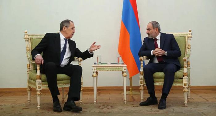"""باشينيان:  """"نحن مستعدون لتنفيذ اتفاقيات كاراباخ"""""""