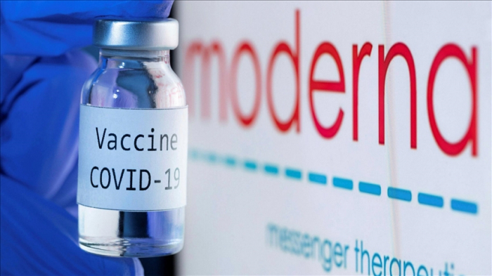 Moderna raises 2021 sales forecast for COVID-19 vaccine to $19.2 billion