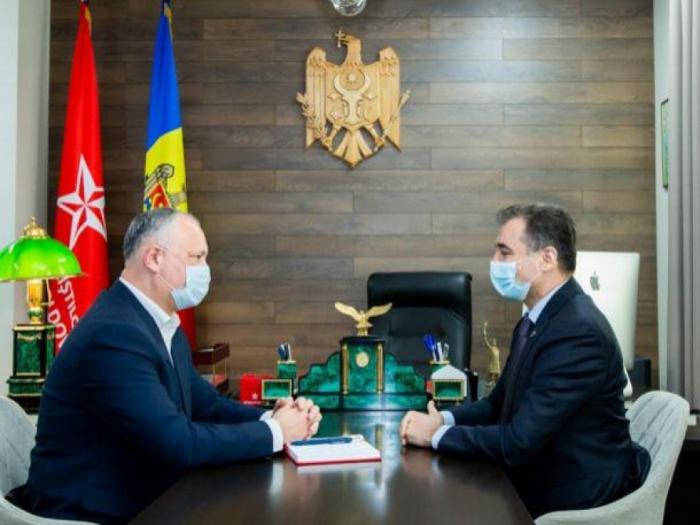 Moldavia está interesada en atraer a los inversores azerbaiyanos