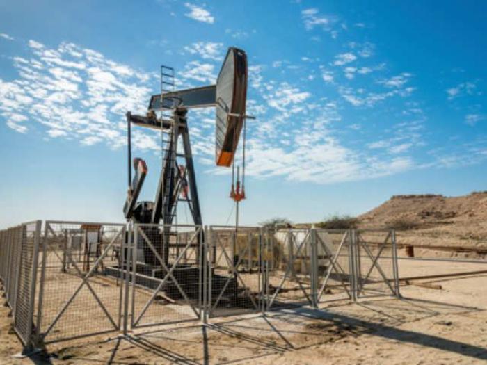 İran 30 ildən sonra ABŞ-a neft ixrac etdi