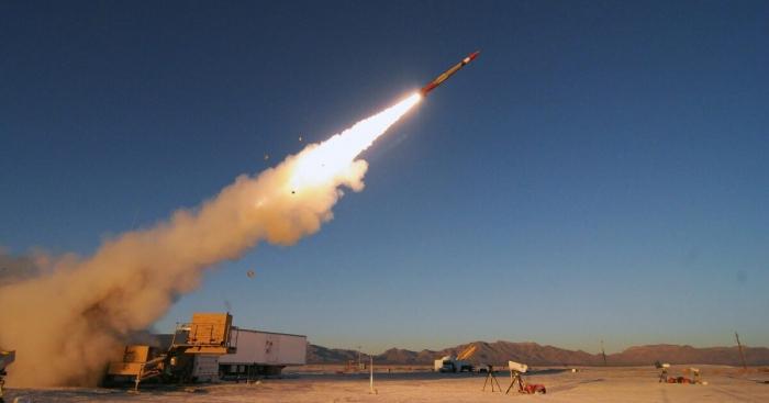 Tel-Aviv və ətrafları istiqamətində 130 raket atılıb