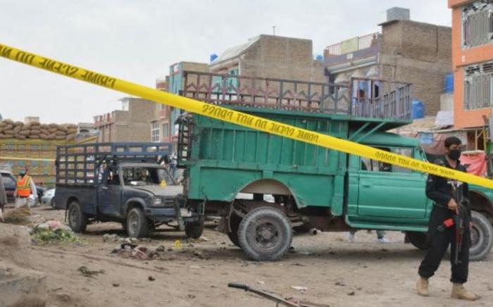 Pakistanda sərhədçilərə hücum edilib -  Ölənlər var