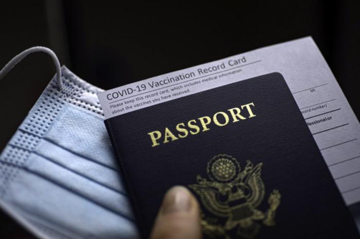 Ölkəmizdə COVID pasportu tətbiq olunacaq