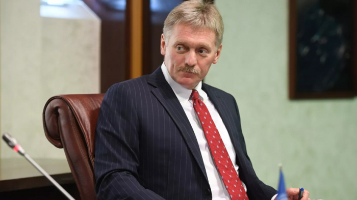 Kreml Fələstin-İsrail münaqişəsi ilə bağlı çağırış etdi
