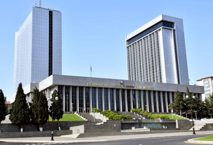 Los diputados de Azerbaiyán visitarán San Petersburgo