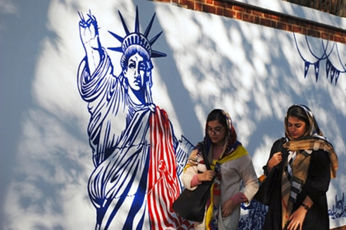 İran və ABŞ məhbus mübadiləsi edəcək