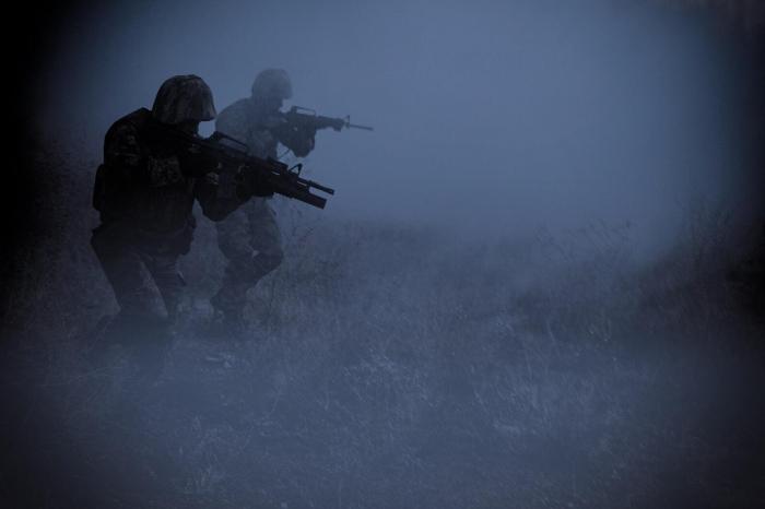 Türkiyə ordusu daha 2 terrorçunu zərərsizləşdirib