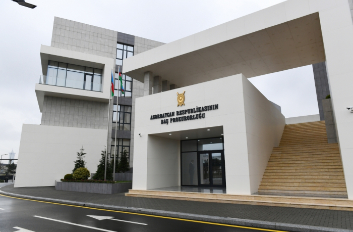 فتح قضية جنائية فيما يتعلق بالتوتيرات في الحدود -   رسمي
