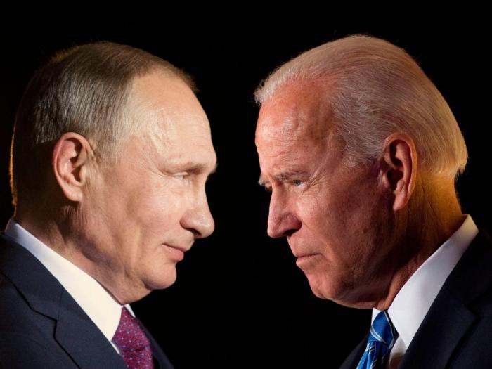 Putin-Bayden görüşü:    Güney Qafqaza da yer tapılacaq –    TƏHLİL