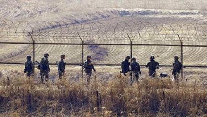 Qırğızıstan və Tacikistan qüvvələrini sərhəddən çıxardı