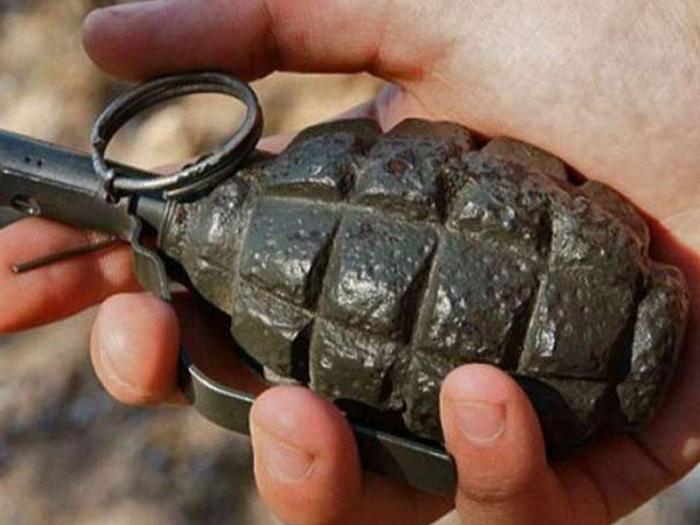 Ermənistanda hərbi komissarlıqda bomba həyəcanı