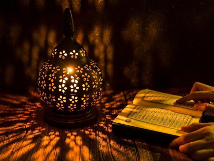 Ramazanın 21-ci gününün duası:    İmsak və iftar vaxtı
