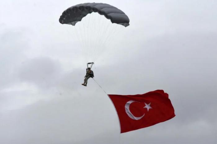 """""""Anadolu Ankası-2021"""" təlimlərinə start verildi"""