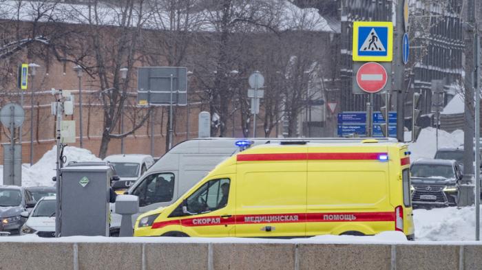 Rusiyada koronavirusdan daha 392 nəfər ölüb