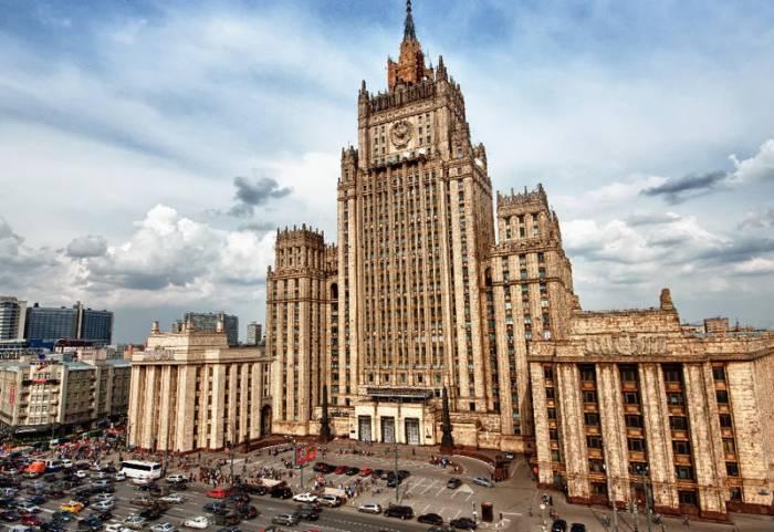 Russia closely follows the situationon the Azerbaijan-Armenia border - Russian MFA