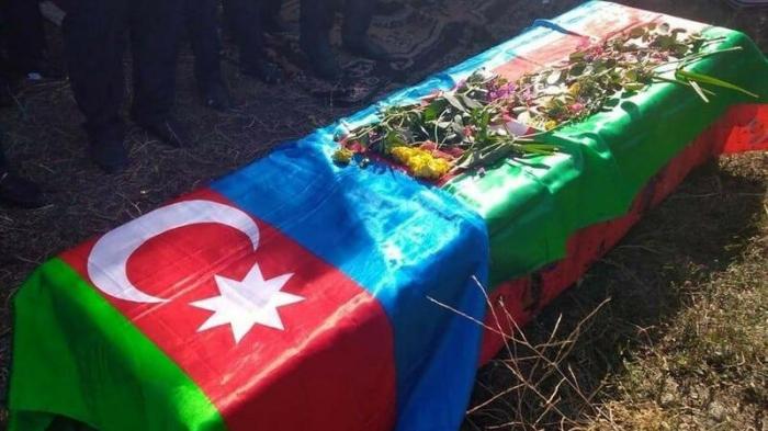 Azerbaijani army serviceman dies