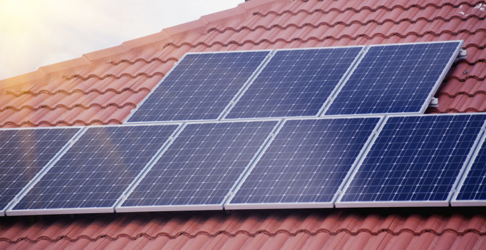 Australia just broke a major record for new solar panel roof installations