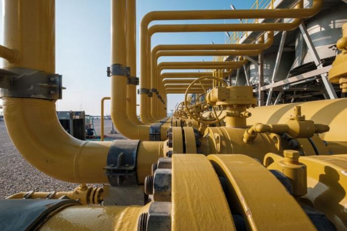 "TAP AG:   ""En abril, el transporte de gas aumentó un 42% respecto a marzo"""