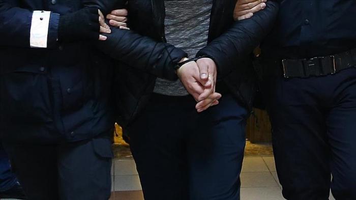 """La Turquiea arrêté le prétendu """"fondateur du réseau de l"""