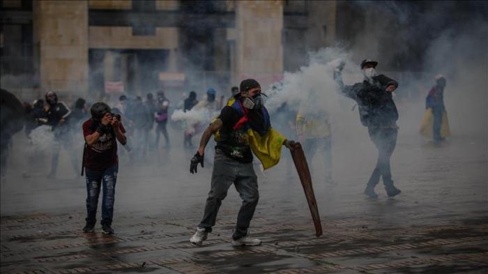 Colombie : le nombre de morts dans les manifestations s