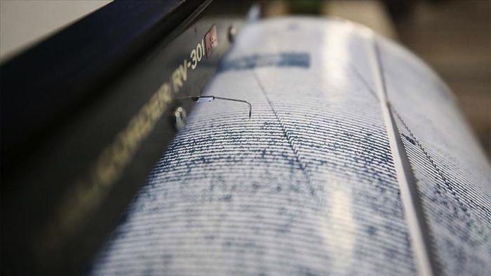 Un séisme de magnitude 6,6 survenu au large de l
