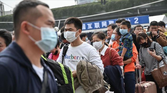 Çində yeni koronavirus ocağı aşkarlanıb