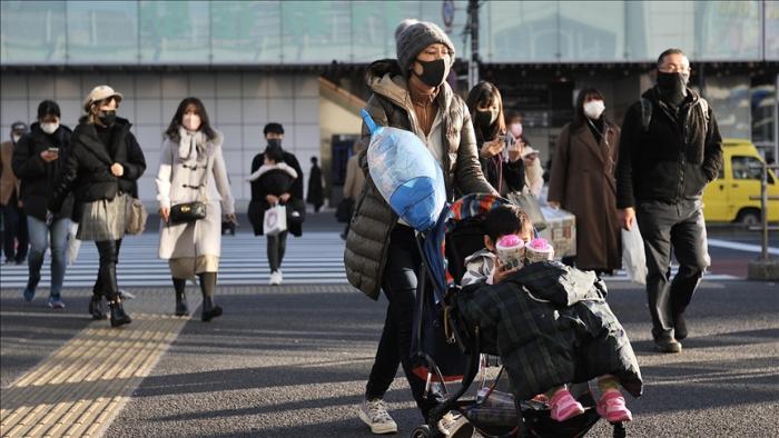 Yaponiyada COVID rekordu:  Xəstələrin vəziyyəti ağırdır