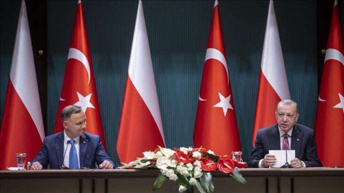 Turkey to export drones