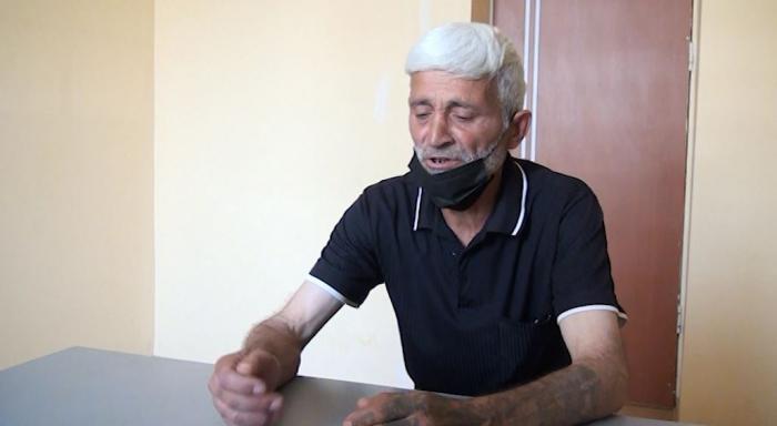 Narkotik yetişdirən Tovuz sakini saxlanıldı