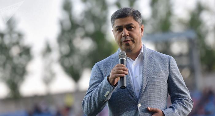 """Sarkisyanla blok yaratmaq narazılıq doğurdu:  """"Vətən""""də parçalanma"""