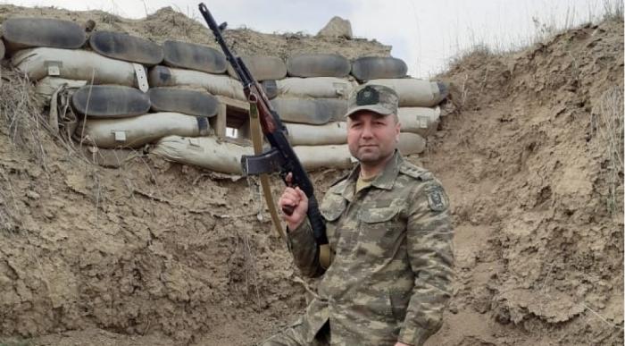 """""""Qələbənin simvolu olan bu medal mənim üçün çox dəyərlidir""""-   Prezidentin təltif etdiyi jurnalist"""