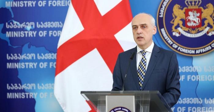 الخارجية الجورجية:   يمكننا زيادة دور الوساطة بين أذربيجان وأرمينيا