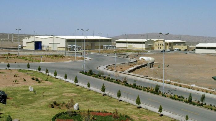 وسائل إعلام:   محاولة تخريب بمنشأة تابعة لهيئة الطاقة الذرية الإيرانية