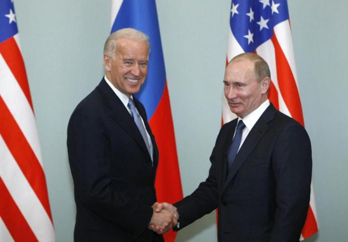 Moscou et Washington ont conclu un accord pour réduire le risque de guerre nucléaire