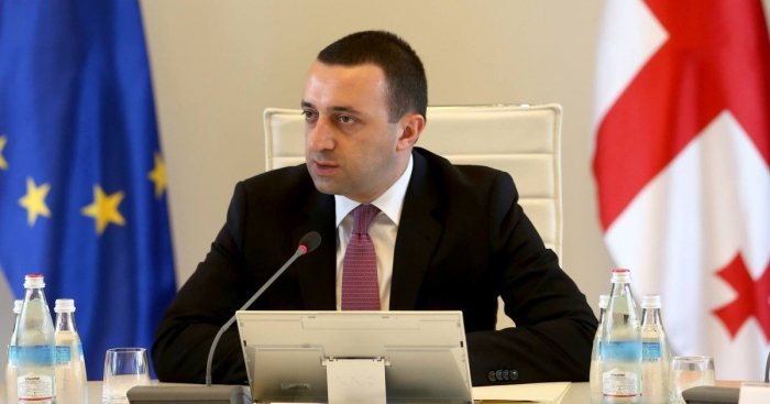 رئيس الوزراء:  جورجيا مستعدة للوساطة بين أذربيجان وأرمينيا