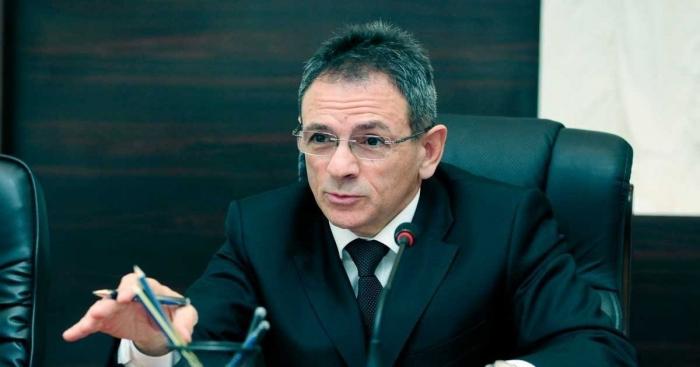 وزير صناعة الدفاع الأذربيجاني يستقبل سفير تركيا -   صور