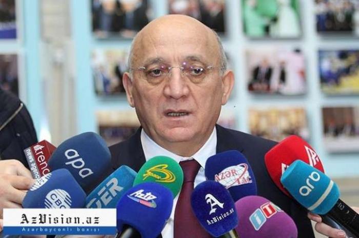 رئيس اللجنة:  لم ينضم أحد من أذربيجان إلى الجماعات الإرهابية الأجنبية