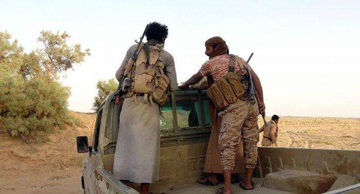 """محلل سياسي يمني: """"أنصار الله"""" لا تريد وقف إطلاق النار في الداخل اليمني"""