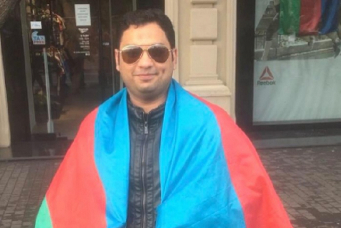 """صحفي باكستاني:  """"أرمينيا تنتهج سياسة الإرهاب"""""""