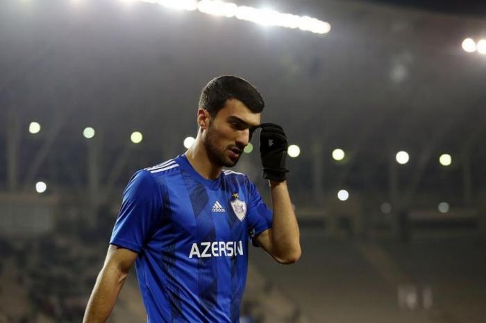 """Mahir Emreli """"Qarabağ""""la vidalaşdı:  """"Vaxt yetişmişdi..."""""""