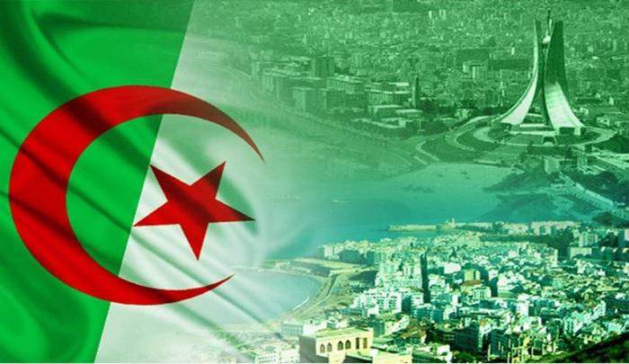 نتائج الانتخابات البرلمانية الجزائرية