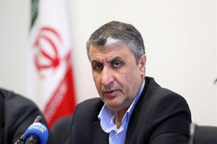 الوزير الايراني يزور اذربيجان