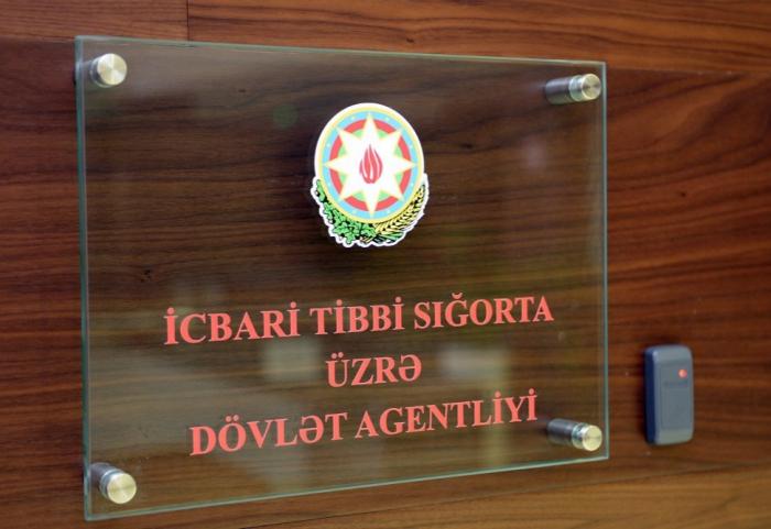 İcbari Tibbi Sığorta üzrə Dövlət Agentliyinin səlahiyyətləri artırıldı