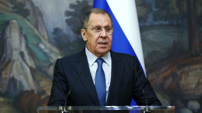 Lavrov discutera de la situation au Karabagh avec la secrétaire général de l