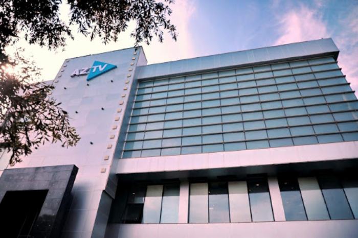 AzTV jurnalistlərin minaya düşməsi ilə bağlı bəyanat yaydı