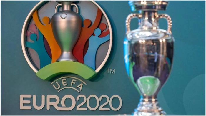 Group stage of European Football Championship starts today