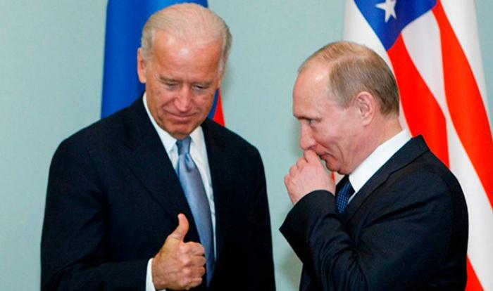 Bayden-Putin görüşünü 500-dən çox jurnalist işıqlandıracaq