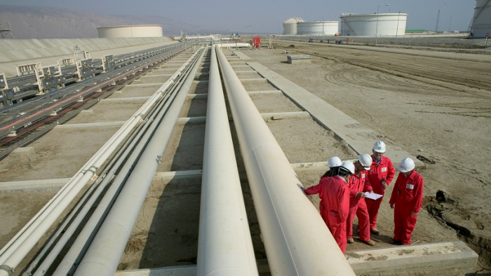 Azerbaijan increases natural gas exports after completion of Southern Gas Corridor –  OPINION