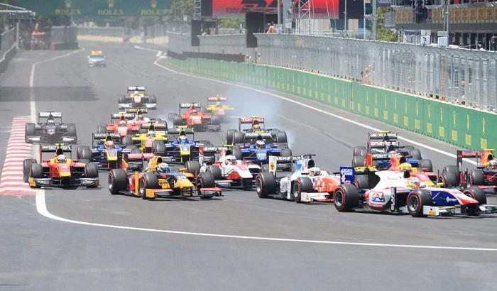 All participants of F1 Azerbaijan GP test negative for COVID-19: Baku City Circuit